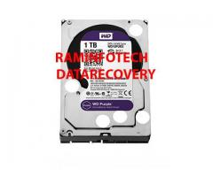 Data recovery in chennai