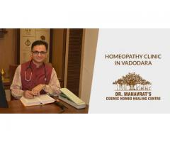 Homeopathy Clinic in Vadodara