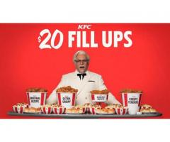 KFC Point : Start KFC Franchise Business In India