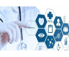 Digital Marketing Services for the Healthcare Sector