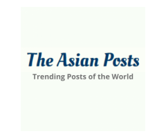 The Asian Posts (Trending Posts of the World)