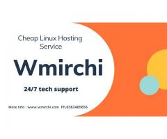 Cheapest Linux Hosting India | Cheap Linux hosting in India