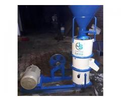 Cattle Feed Plant manufacturer | JS Pelleting Technologies