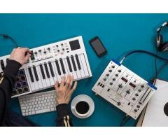 online sound production courses india