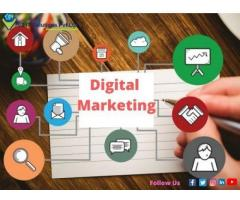 Digital Marketing Company In Telangana