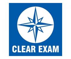 clear exam-medical