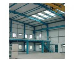 Rent warehouse in a Affordable Cost - Jai Bhagwan Realties