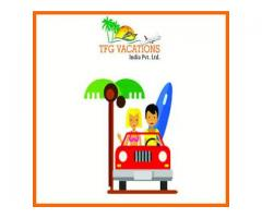 Enjoy your vacation with us.