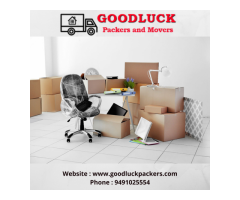 Best packers and movers in Vijayawada and Visakhapatnam