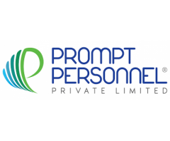 Best Staffing Solution Company in India - Prompt Personnel.