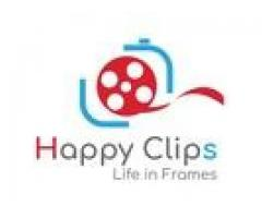 HappyClips Video Production & Media Equipment Rentals