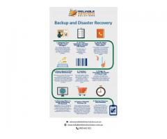 Home | ReliableInfotechSolutions