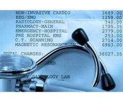 Healthcare & Hospital Medical Billing and Collections Services