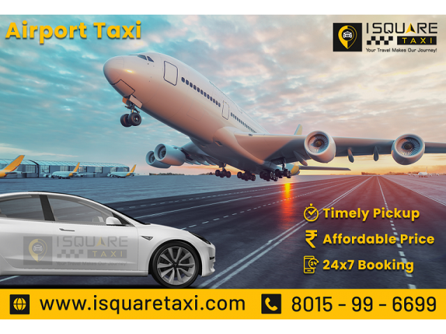 I Square Taxi, a prominent call taxi service in the city of Vellore