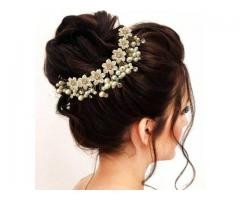 Hair Accessories For Women at Best Price