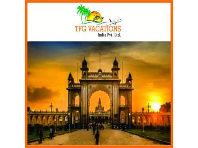 Live satisfactory life with TFG holidays