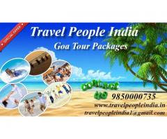 Goa Tour Packages, Family Tour Packages Goa, Goa Student Tour Packages,