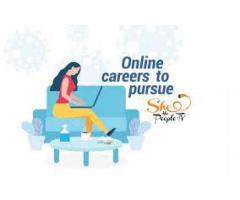 Excellent Opportunity to Earn From Home - Govt Reg Part Time Jobs - Work From Home