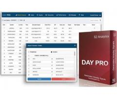 DAY PRO - Get Intraday Buy and Sell Signals