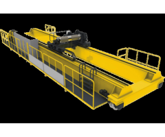 Electric Wire Rope Hoist manufacturer in India | Shanit Global