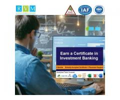 Certified Investment Banking Training