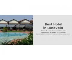 Best Hotels in Lonavala for nature lovers