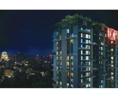 Merlin X| Full AC Luxury Apartment in Kolkata at a Very Affordable Price