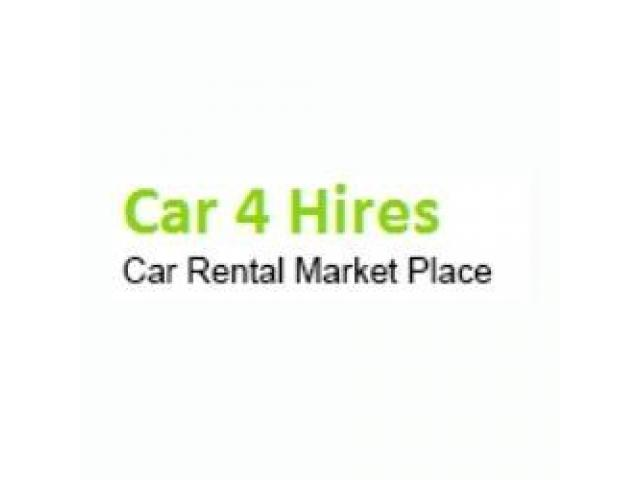 Car4Hires Self Drive Car Rental Service in Chandigarh