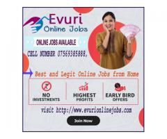 Part Time Home Based Data Entry Jobs, Home Based Typing Work 1