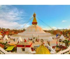 Book  Nepal Tour Packages