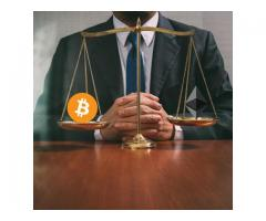 For the Best Cryptocurrency Lawyer in India, Consult with FINLAW