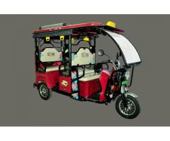 Soni E vehicle manufacturer of electric vehicles..