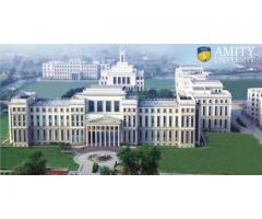 The Most Trusted M. Sc. biotech colleges in UP- Amity University Lucknow
