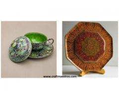 Buy Handcrafted Home Decor Items Online in India