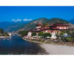 Bhutan Tour Packages | Holiday Package in Bhutan | Book Tour to Bhutan
