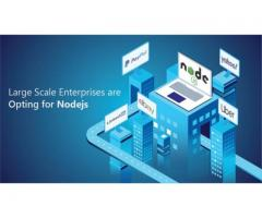 Why is Nodejs crucial for your business?