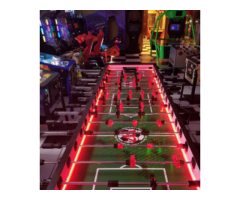 Foosball and Air Hockey Table for Rent