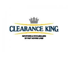 Clearance KIng - Pound Line Wholesaler in UK