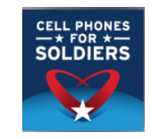 Help Soldiers by recycling Used cell phone