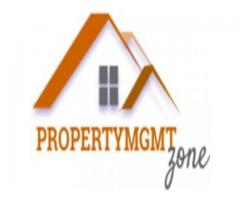 Property mgmt zone