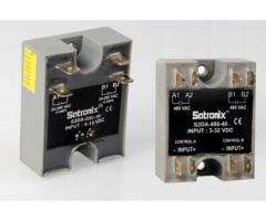 DC and AC Reversing Solid State Contactor