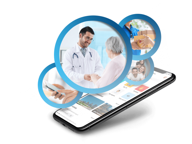 Grow your medical business effectively with Practo clone app