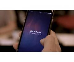 Latam Airlines Manage Booking