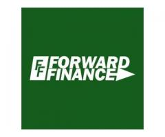 Forward Finance