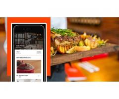 Why will a seamless clone app be helpful for your food delivery business?