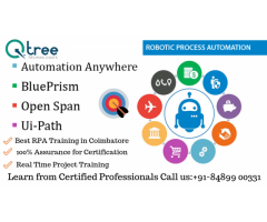 Machine Learning Course in Coimbatore | Data Science Coaching Center in Coimbatore