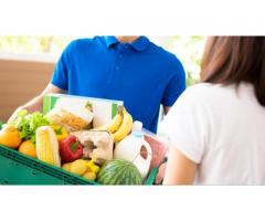 Streamlining the potential of grocery delivery apps