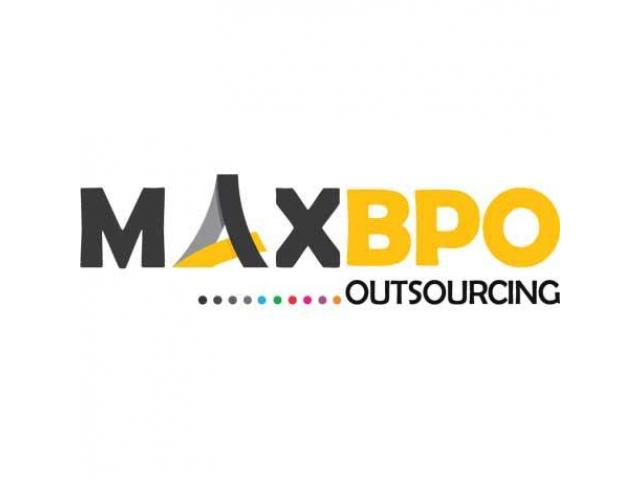 MaxBPO – Medical Collection Agency