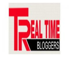 The realtime bloggers