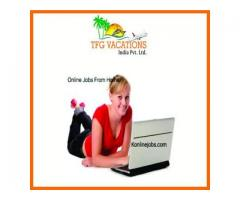. A Rewarding Job for You From Home